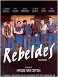 Rebeldes (Outsiders)