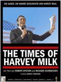 Los tiempos de Harvey Milk
