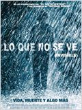 Lo que no se ve (Invisible)