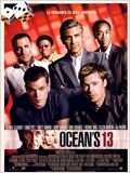 Ocean&#39;s 13