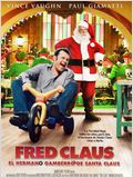 Fred Claus, el hermano gamberro de Santa Claus