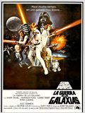 Star wars: Episodio IV - Una nueva esperanza (La guerra de las galaxias)