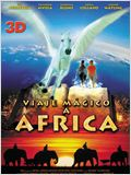 Viaje m&#225;gico a &#193;frica