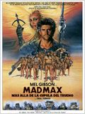 Mad Max: M&#225;s all&#225; de la c&#250;pula del trueno