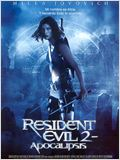 Resident Evil 2: Apocalipsis