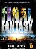 Final Fantasy, la fuerza interior