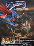 Superman II: La aventura contin&#250;a