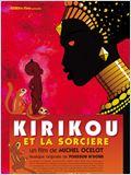 Kirikú y la bruja
