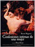 Confesiones íntimas de una mujer