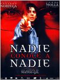 Nadie conoce a nadie