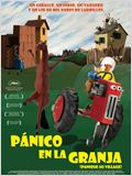 P&#225;nico en la granja