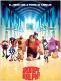 &#161;Rompe Ralph!