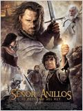 El Se&#241;or de los Anillos: El retorno del Rey