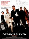 Ocean&#39;s Eleven