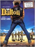 Los Dalton contra Lucky Luke