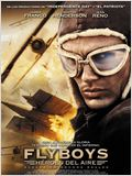 Flyboys, h&#233;roes del aire