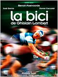 La bici de Ghislain Lambert