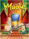 El pequeño rey Macius