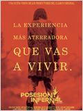 Posesi&#243;n infernal (Evil Dead)