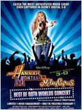 Hannah Montana y Miley Cyrus: Lo mejor de ambos mundos, en concierto