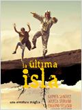 La &#250;ltima isla