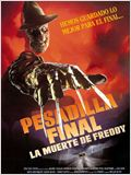 Pesadilla final: la muerte de Freddy