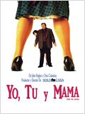 Yo, t&#250; y mam&#225;