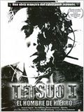 Tetsuo: El hombre de hierro