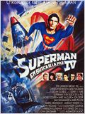 Superman IV: En busca de la Paz