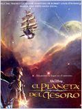 El planeta del tesoro