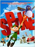 Spike salva la Navidad