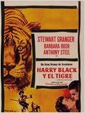Harry Black y el tigre