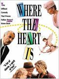Dónde está el corazón