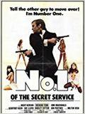No. 1 del servicio secreto