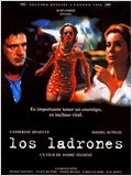 Los ladrones