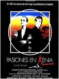 Pasiones en Kenia