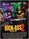 Kick-Ass 2. Con un par