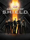 Marvel - Agentes de S.H.I.E.L.D.