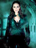 La reina de las sombras