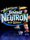 Las Aventuras de Jimmy Neutron el niño inventor