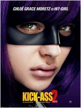 Kick-Ass 2. Con un par