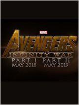 Vengadores: Infinity War - Parte 2