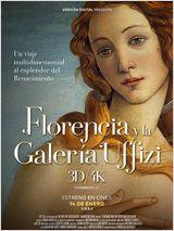 Florencia y la Galería Uffizi