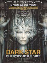 Dark Star. El universo de H.R. Giger