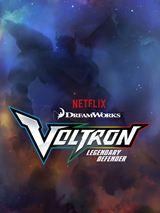 Voltron : Legendary Defender