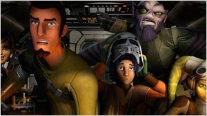 """Entrevista al director de arte de 'Star Wars Rebels': """"El personaje de Sarah Michelle Gellar será algo diferente"""""""