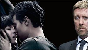 'Cincuenta sombras más oscuras': El marido de E.L. James escribirá la secuela