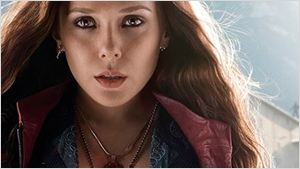 'Capitán América: Civil War': Elizabeth Olsen volverá como Bruja Escarlata