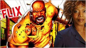 'Luke Cage': Alfre Woodard interpretará a la política Mariah Dillard en la serie de Marvel