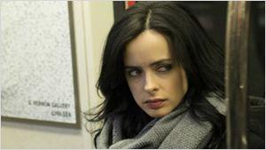 'Jessica Jones': Primeras imágenes de la superheroína con Luke Cage, Kilgrave y más